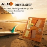 【ALMI】DOCKER SURF- PHOTO FRAME LARGE造型相框