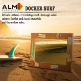 【ALMI】DOCKER SURF- MIRROR四方掛鏡50x70
